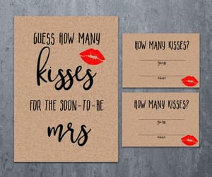 etsy, bachelorette party, and wedding games image