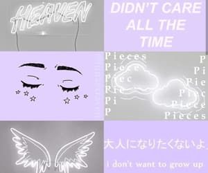 aesthetic, march, and purple image