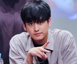 Chan, kpop, and jung chanwoo image