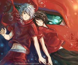 anime, chun, and 大鱼海棠 image