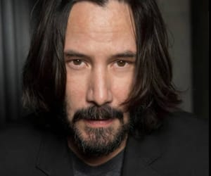 keanu reeves, kr, and keanu charles reeves image