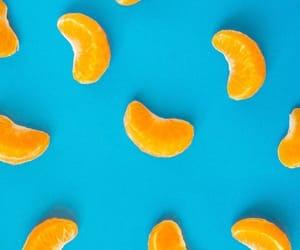 background, fruit, and phone image