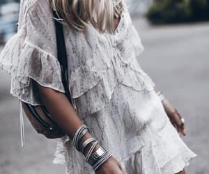 fashion, fashion blogger, and ootd image