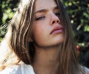 beauty, model, and kristine froseth image