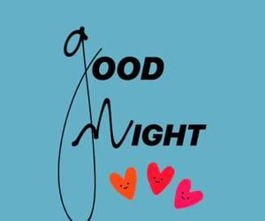 good night and etiquetas image
