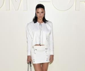 Adriana Lima and style image