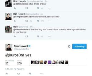 amazingphil, dan howell, and dan and phil image