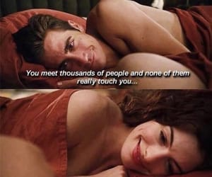 movie, romance, and quotes image