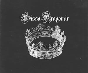 books, lissa dragomir, and the vampire academy image