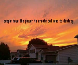 create, quotes, and destroy image