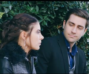 love, yaghaz, and deniz baysal image