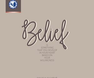 belief, certificate, and character image