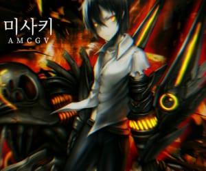 anime, edit, and boy anime image