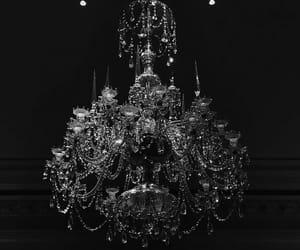 aesthetics, black, and black and white image