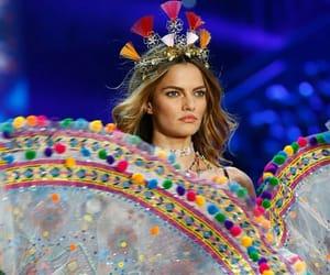 amazing, colorful, and victorias secret image