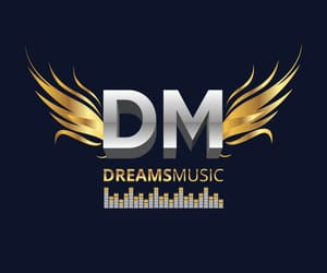 artistas, dreams, and music image