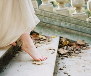 feet, aesthetic, and photography image