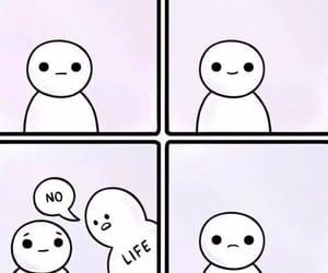 life, funny, and no image