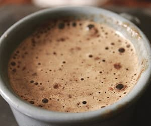 coffee, drink, and food image