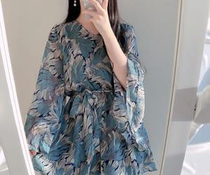 jumpsuit, kfashion, and korean fashion image