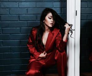 actress, beautiful, and lana image