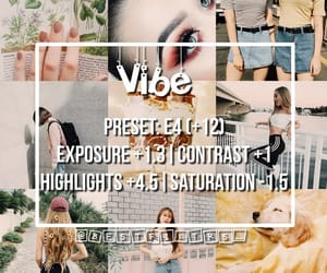 aesthetic, vsco feed, and photography image