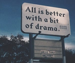 quotes, drama, and tumblr image