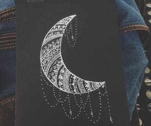 aesthetic, astrology, and stars image