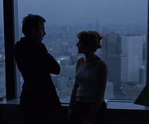 lost in translation, Scarlett Johansson, and encontros e desencontros image