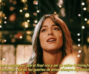quote, quotes, and martina stoessel image