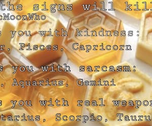 cancer, pisces, and Leo image