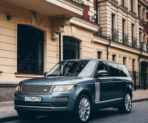 other, range rover, and cars image