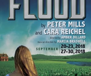 actor, flood, and music image