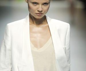 Magdalena Frackowiak, stella mccartney, and ss 09 image