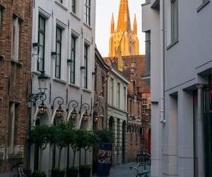 architecture, city, and design image