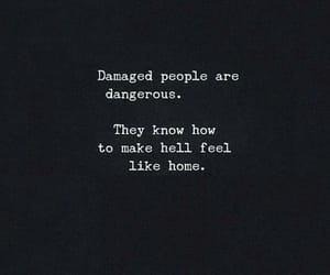 damaged, dangerous, and like image