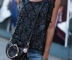 fashion, street style, and lovely style image