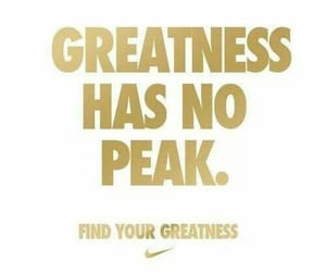 motivation, greatness, and find your greatness image