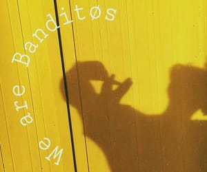 aesthetic, banditos, and shadow image