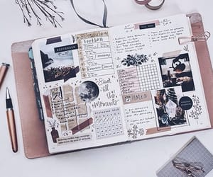 creative, journal, and wreck this journal image