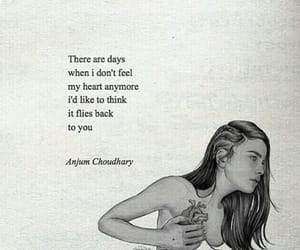 feelings, poetry, and heart image