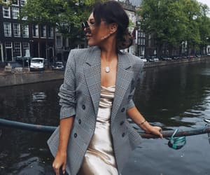 amsterdam, fashion, and look image
