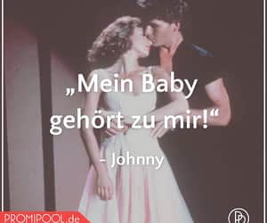 deutsch, johnny, and dirtydancing image