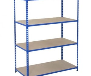 racking suppliers, rivet racking, and pallet racking image