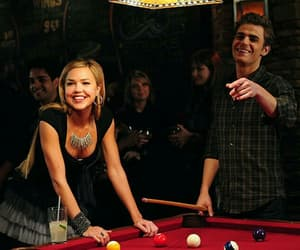 tvd, lexi, and the vampire diaries image