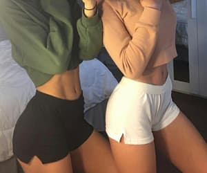 body, fit, and goals image