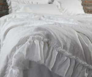 queen bed fitted sheet, fitted sheet double bed, and king size fitted sheet image