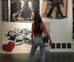 fashion, style, and art image