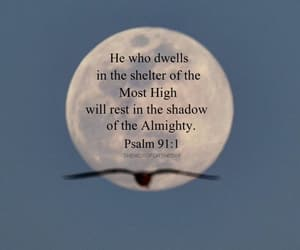 bible verse and psalm image