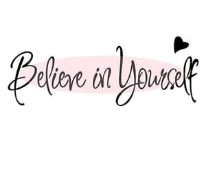 believe, black, and blogger image